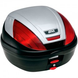 GIVI E370N MONOLOCK TOP CASE 39 LITERS