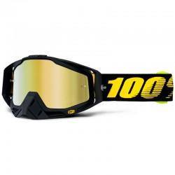 100% RACECRAFT RACEDAY IRIDIUM ORO - IRG