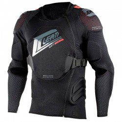 LEATT BODY PROTECTOR 3DF AIRFIT - 999