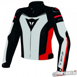 DAINESE SUPER SPEED TEX VENTED