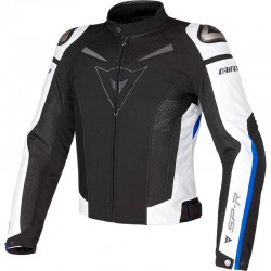 DAINESE SUPER SPEED TEX VENTILADA - N51