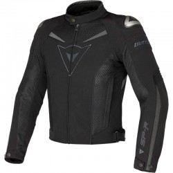 DAINESE SUPER SPEED TEX VENTILADA - P65