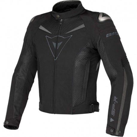 DAINESE SUPER SPEED TEX VENTILADA