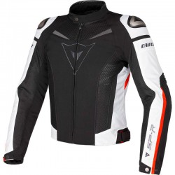 DAINESE SUPER SPEED TEX VENTILADA - 858