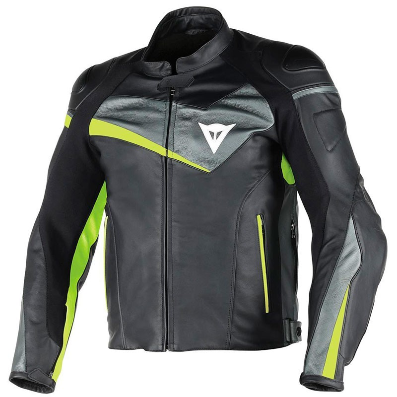 esquema corte chaqueta