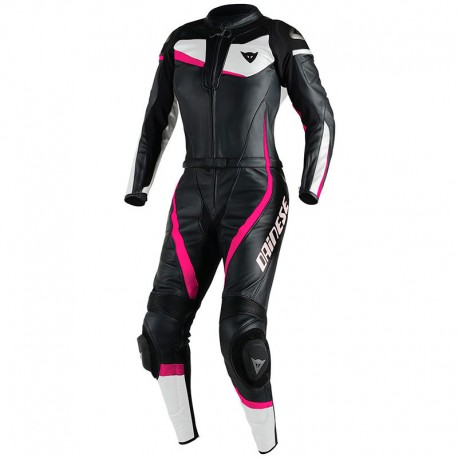 DAINESE VELOSTER 2 PIECES FEMME