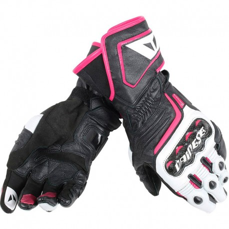 DAINESE CARBON D1 LARGO MUJER