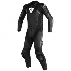 DAINESE AVRO D2 2 PIECES - Black / Anthracite gray