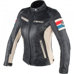 DAINESE LOLA D1 MUJER - Y40