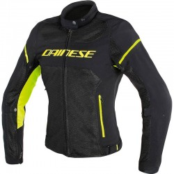 DAINESE AIR FRAME D1 TEX LADY - N49