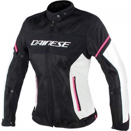 DAINESE AIR FRAME D1 TEX LADY