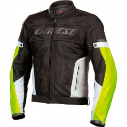 DAINESE AIR FRAME TEX - P22