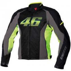 DAINESE VR46 AIR TEX - 620