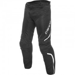 DAINESE DRAKE AIR D-DRY - Black/Black/White