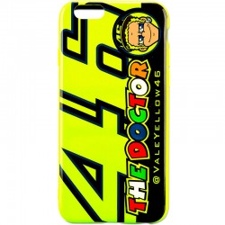 VR46 18 ROSSI I-PHONE 7 COVER