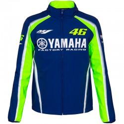 VR18 YAMAHA SOFTSHELL RACING JTK 314209