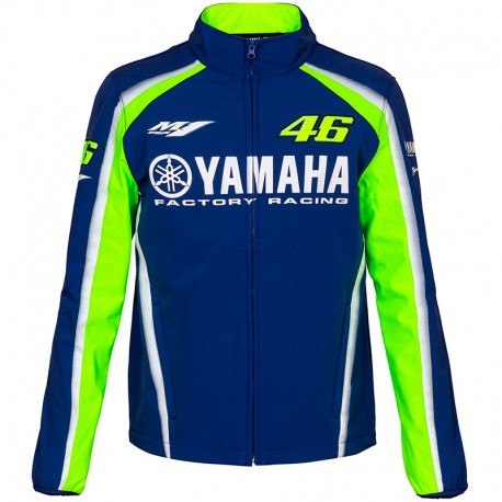 VR18 YAMAHA SOFTSHELL RACING JTK 314209