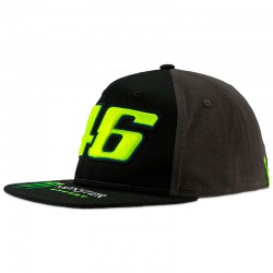 VR18 ROSSI MONSTER CAP ADJ MAN 316603