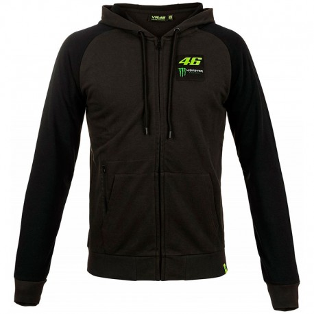 VR18 FULL ZIP HOODIE MONSTER MAN 316920