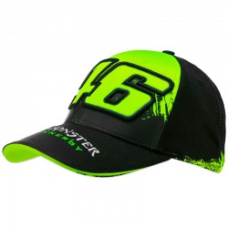 VR46 MONZA REPLICA CAP