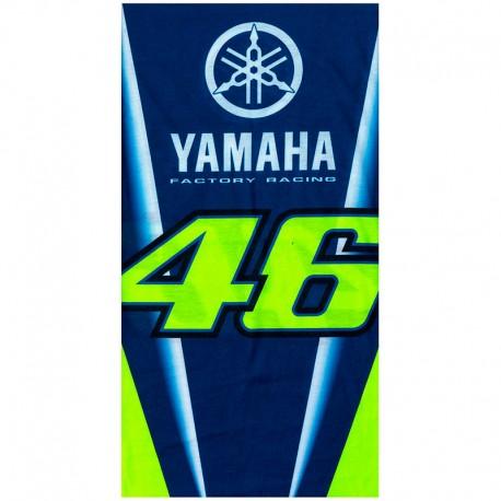 VR46 YAMAHA VR46 NECKWEAR