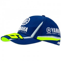 VR46 YAMAHA VR46 CAP