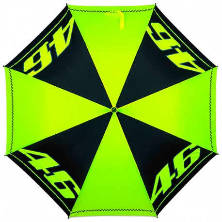 VR46 LARGE 46 UMBRELLA