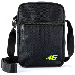 VR46 46 SHOULDER BAG