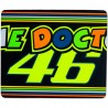 VR46 THE DOCTOR 46 MOUSE PAD