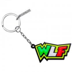 VR46 WLF KEY RING