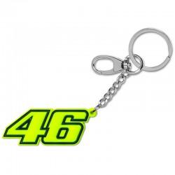 VR46 46 KEY RING