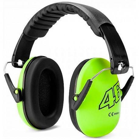 VR46 EAR MUFFS KID