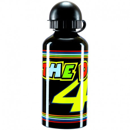 VR46 WATER BOTTLE CLASSIC