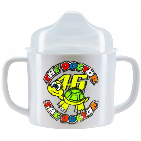 VR46 TURTLE BABY CUP