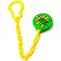 VR46 TURTLE DUMMY HOLDER CLIP