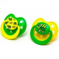 VR46 TURTLE DUMMY SET