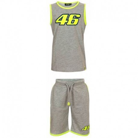 VR46 KID SUMMER SET