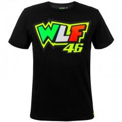 VR46 WLF 46 T-SHIRT