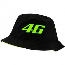 VR46 THE DOCTOR BUCKET HAT