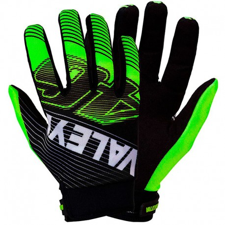 VR46 46 GLOVES REPLICA
