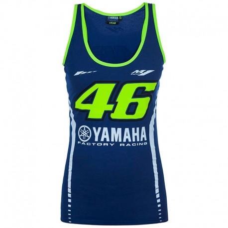 VR46 FEMME YAMAHA VR46 TANKTOP