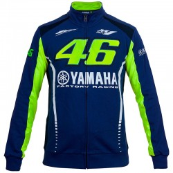 VR46 YAMAHA VR46 FLEECE
