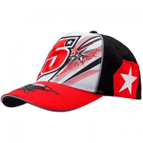 VR46 CAP KID VINALES