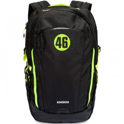 VR46 APOLLO MOCHILLA - 999