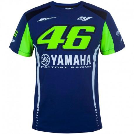 VR46 YAMAHA ROSSI VR46 T-SHIRT