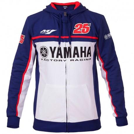 VR46 YAMAHA VINALES FLEECE