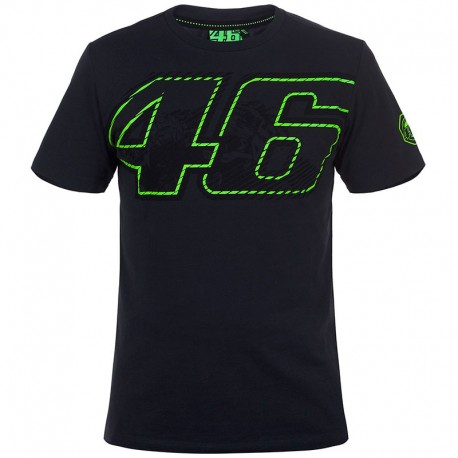 VR46 46 VALE T-SHIRT