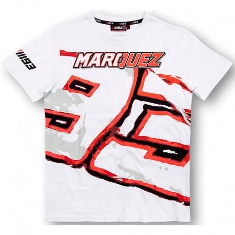 VR46 MARC MARQUEZ T-SHIRT