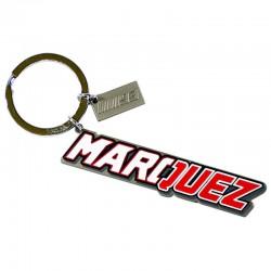 VR46 MARC MARQUEZ PORTE CLES