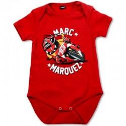 VR46 93 MARC MARQUEZ BEBE BODY - 999